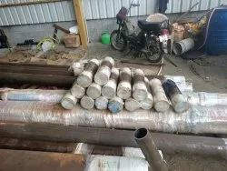 Honed Tubes And Chrome Rods