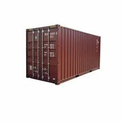 GS Shipping Container