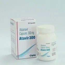 Atazanavir Capsule