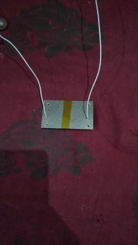 Heatbird Mica Ventilators Plate  Heater