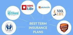 Term Insurance Services, 60, Upto 100 Years
