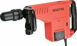 Khaitan Demolition Hammer KDH 11, 11kg, 1500w