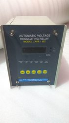 AVR-102  Automatic Voltage Regulating Relay