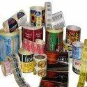 Rotogravure Label Roll Printing Service