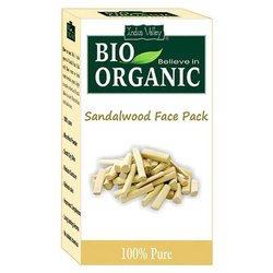 Indus Valley Sandalwood Face Pack