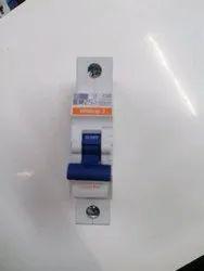 C&S 16A Single Pole MCB
