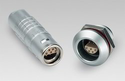 LEMO Watertight Connectors - E Series