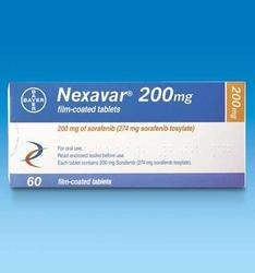 Nexavar Tablet