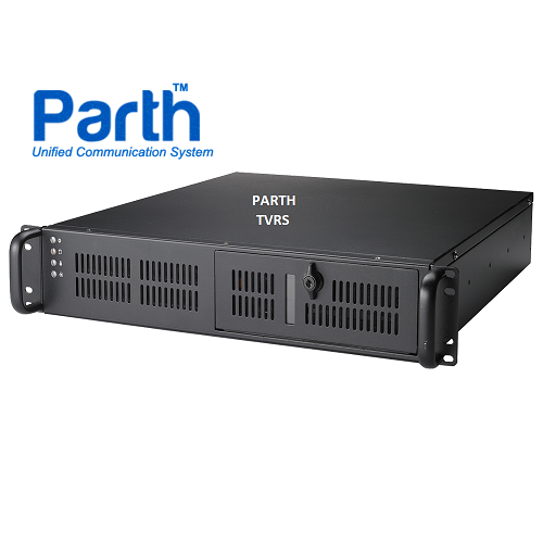 Parth 30R- Single PRI - Embedded Voice Logger