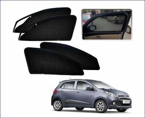 Sun Shades Car Curtain For Hyundai I10 Grand New cfd883b3088