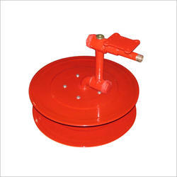Fire Hose Reel Drums