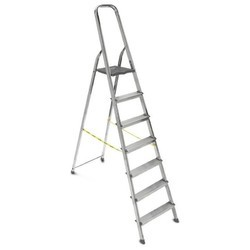 Aluminium Simple Ladder
