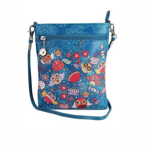 89c854c109 Printed Ladies Sling Bag at Rs 420  piece