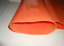 Silicone Rubber Sleeve