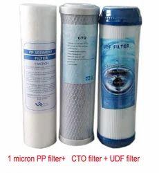 RO Water Filter Set