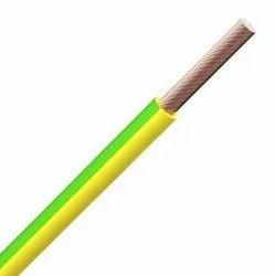 Single Core Copper Unarmoured Cable