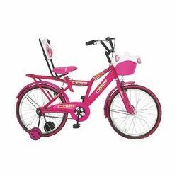 Atson Pink Girls Bicycle, Don