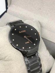 Rado 7a Quality Chain Watch Fir Girls