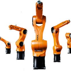 Fanuc / Kuka / ABB Robotics Requirements in Vavdi, Rajkot