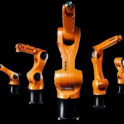 Fanuc / Kuka / ABB Robotics Requirements in Vavdi, Rajkot