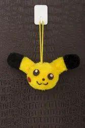 Pikachu Pom Pom Toy