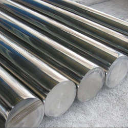 Stainless Steel 316/316L/316Ti Round Bar