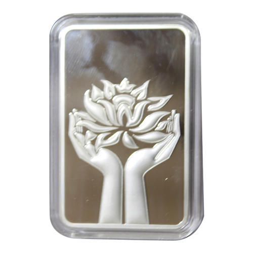 Mmtc Pamp Silver Bar Rs 27241 Piece Creation Investment