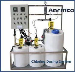 Chlorine Dosing System