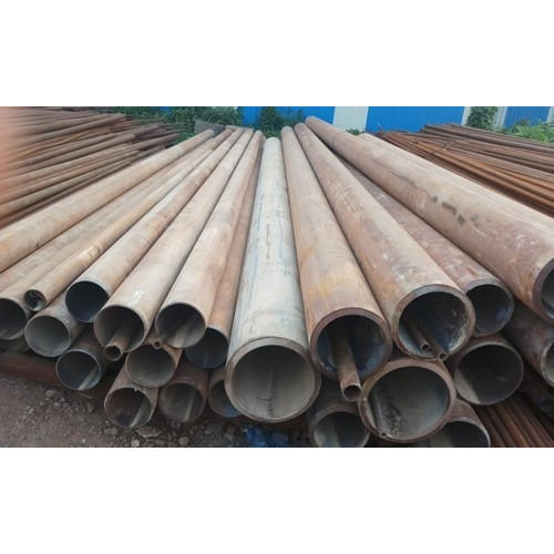 Carbon Steel A106 Seamless Pipes At Rs 60 Kilogram