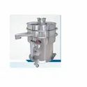 Pharma Vibro Sifter Machine