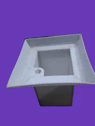 Electroplating Silver Plating Tank