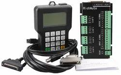 Rich Auto A11 CNC Router Machine DSP Controller