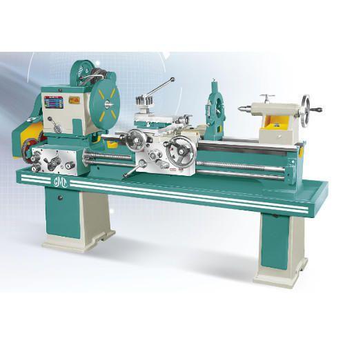 Lathe Machine - Extra Heavy Duty Lathe Machine Manufacturer from Rajkot
