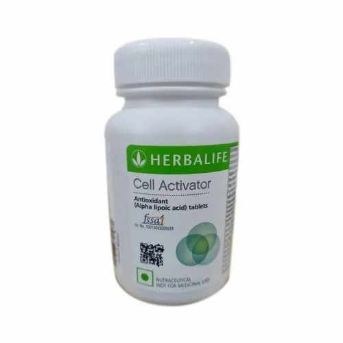 Herbalife Cell Activator Antioxidant Tablets