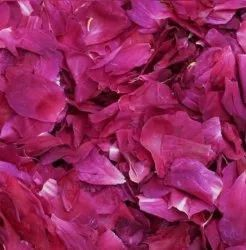 Dried Red Rose Petal, Packaging Size: 1 Kg