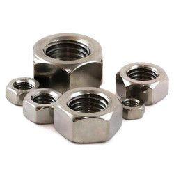 Titanium Heavy Nut