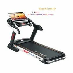 TM 359 High End Home Used D.C. Motorized Treadmill