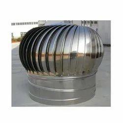 SS Turbine Air Ventilator