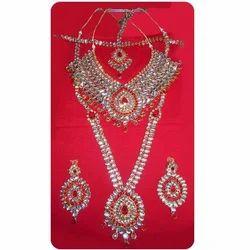 PCH Artificial Ladies Necklaces