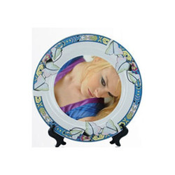 8 Inch Sublimation Plate