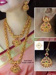 Karishma Kreations Combo Jewellery Set - 100480100