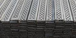 GI Painted Perforated Cable Tray