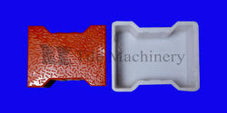 Silicon Plastic Mould