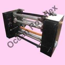 Gum Tape Slitting Rewinding Machine