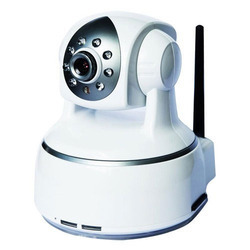 Wireless CCTV Camera, for Outdoor Use