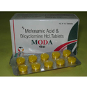 Mefenamic Tablet