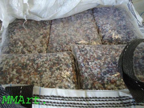 MMArt Natural Stone Aquarium Gravel