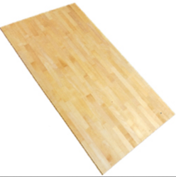 Rubber Wood Or Finger Joint Board