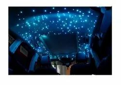 Car Fiber Optic Lighting