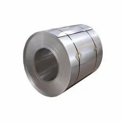 Hastelloy Stainless Steel Coil